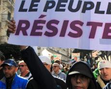 Algérie / Prévenir les agressions étrangères