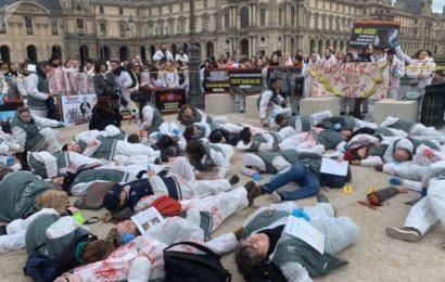 France / La police scientifique défie Castaner avec un mouvement social inédit – vidéos