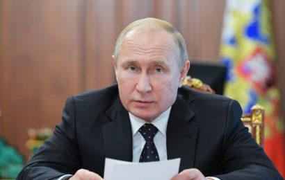 Russie / Vers l'après-Poutine