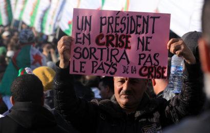 Algérie / L'impérative Assemblée constituante pour mettre fin à la crise
