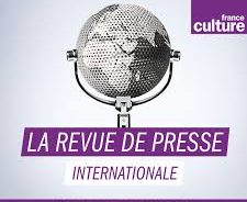 Revue de Presse Internationale Radiophonique