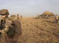 Sahel-Algérie : le brasier méridional
