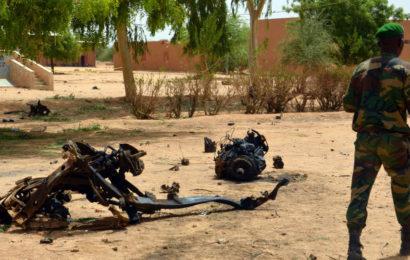 Un retrait du Sahel, une manœuvre «tactique en raison d'autres priorités de l'armée américaine»?