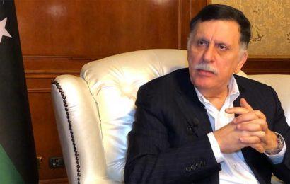 Le GNA annonce un cessez-le-feu en Libye et appelle à des élections en mars prochain