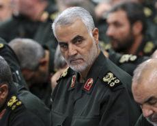 En continu: le général iranien Soleimani tué dans un raid US, acte de «terrorisme international» selon Téhéran