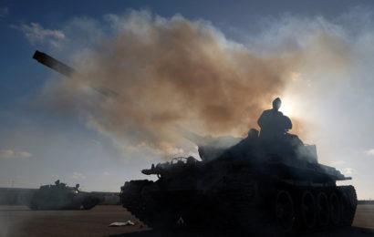 Après Berlin, les pays voisins de la Libye appellent à «une solution pacifique loin de toute ingérence étrangère»