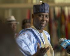 Le Président de l'Assemblée générale présente ses priorités pour 2020