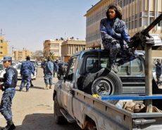 Libye / Préparation d'une nouvelle guerre