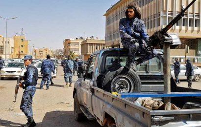 Afrique du Nord : L'Egypte menace d'intervenir militairement en Libye