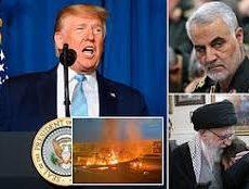 Les coulisses des relations États-Unis/Iran