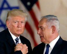 Pour Israël, l'Accord du Siècle est l'opportunité historique de liquider la cause palestinienne