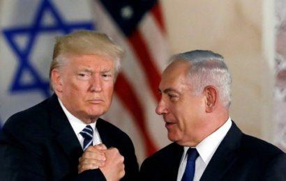 Au Proche-Orient, une «Pax Trumpana» vouée à l'échec