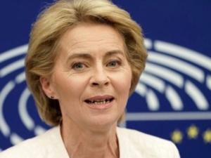 Pour l'Union européenne le moment d'utiliser la force est venu