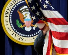 D'après Moscou, les États-Unis «ont mis les pieds sur la table» de la politique mondiale