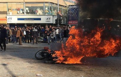 Lire Sun Tzu à Téhéran