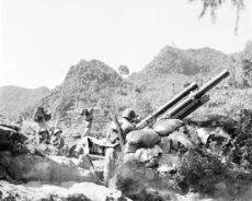 Vietnam / Images sur le 41e anniversaire de la défense de la frontière septentrionale