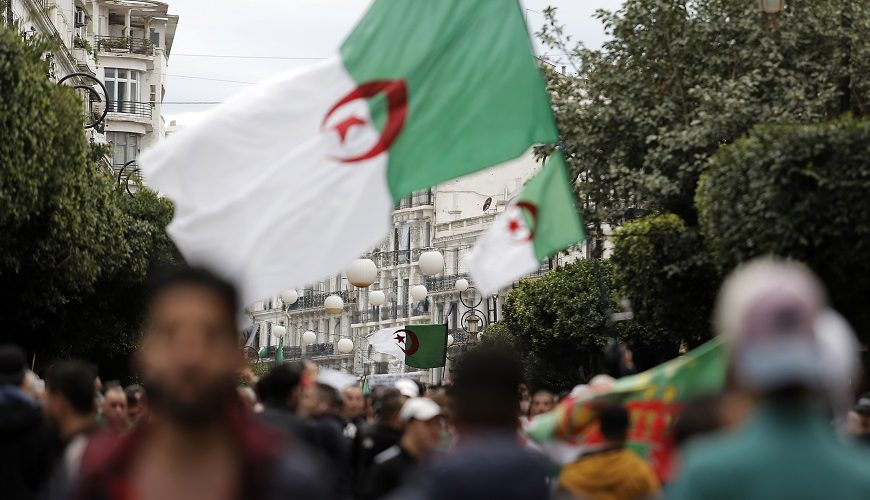 Algérie / Mouvement populaire: entre récupération et structuration