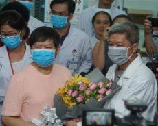 Viet Nam / Hô Chi Minh-Ville : le deuxième Chinois contaminé par le COVID-19 est guéri