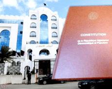 Le projet de révision de la constitution : Le système politique algérien est-il indéfinissable ?