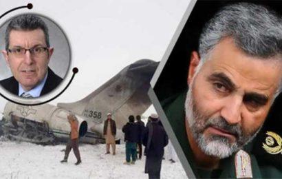 Le mystérieux Michael D'Andrea – Le responsable des opérations de la CIA en Iran a-t-il été éliminé par Téhéran ?