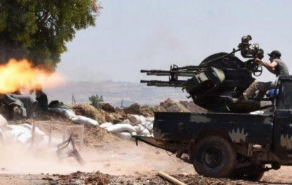 Une source militaire turque fait état de nouvelles pertes en Syrie au sein de l'armée de la Turquie