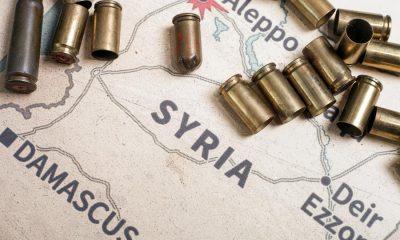Il est temps de retrouver la voie du redressement de la Syrie