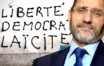 Algérie / Makri crie au complot et charge violemment le « courant laïc radical »
