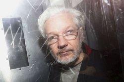 Pétition massive pour libérer Julian Assange déposée au parlement australien aujourd'hui