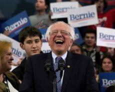 USA / Bien lancés, Sanders et Buttigieg espèrent en découdre avec Trump