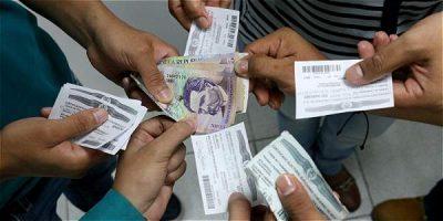 « L'achat de vote est une coutume traditionnelle de la Colombie »
