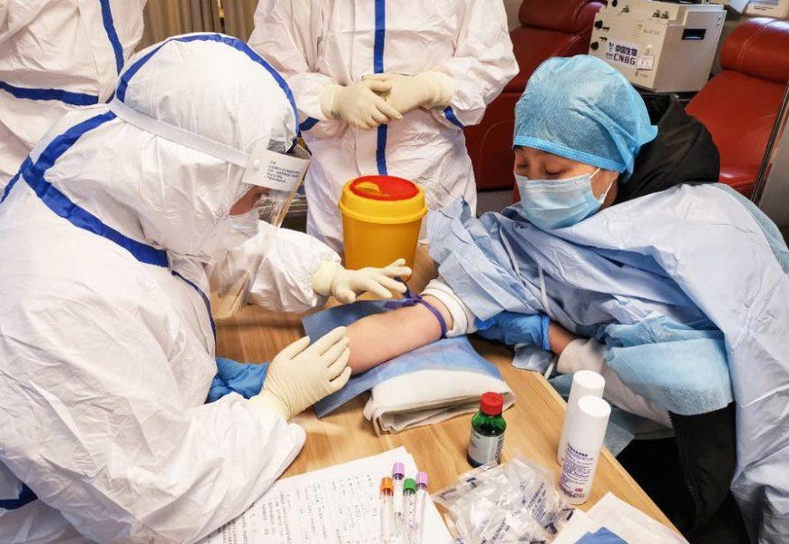 Progression, recherche sur les traitements, mortalité: le point sur l'épidémie de coronavirus