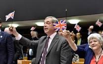 Royaume Uni / Nigel Farage : «nous aimons l'Europe mais nous haïssons l'UE, c'est un mauvais projet» – Brexit –