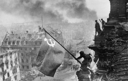 La fin de l'URSS (vidéo)