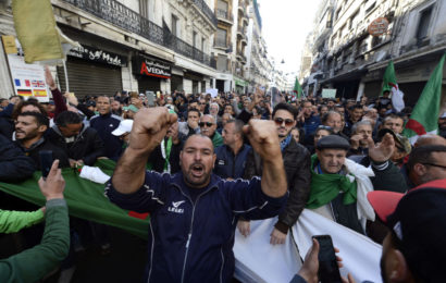 Algérie / Où va le hirak ?