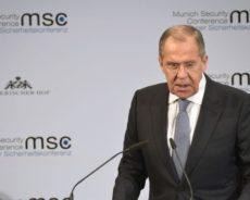 Sommet des dirigeants du Conseil de Sécurité de l'Onu : Lavrov clarifie la proposition de Poutine