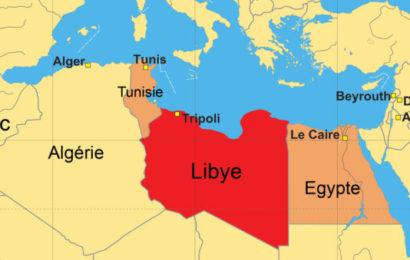 Les enjeux et les implications de la crise libyenne: Une géopolitique complexe aux convoitises multiples
