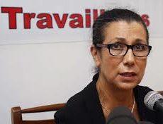 Algérie / Louisa Hanoune accable les nouveaux dirigeants : «Le régime qui s'est imposé par la force ne peut être source de changement»