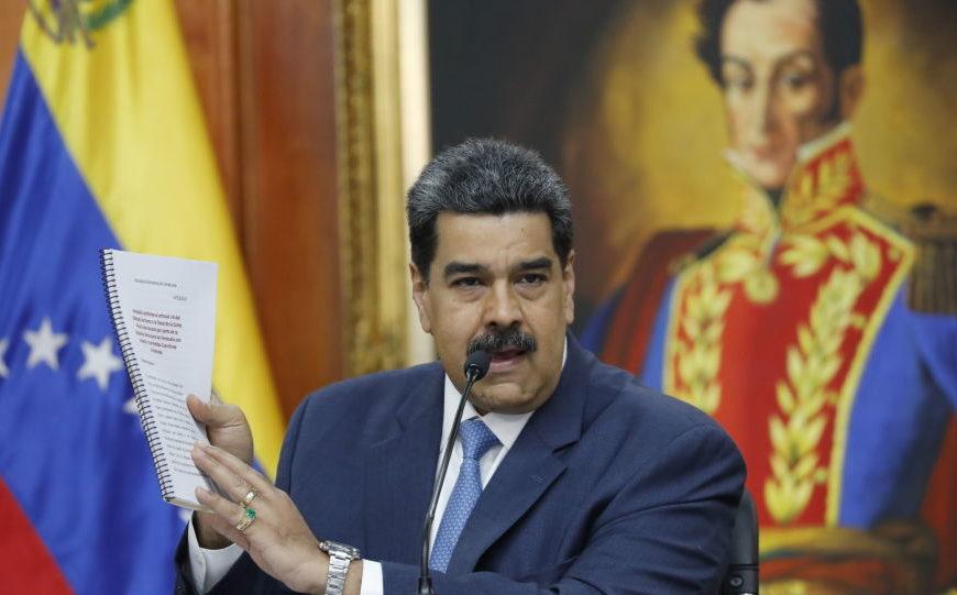Trump et Biden: contre le Venezuela, même combat? – vidéo