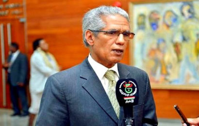 RASD : Ould Salek condamne les déclarations du MAE marocain
