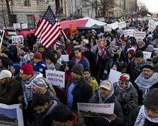 L'extrême gauche aux États-Unis à l'ère Trump? Plutôt marginale