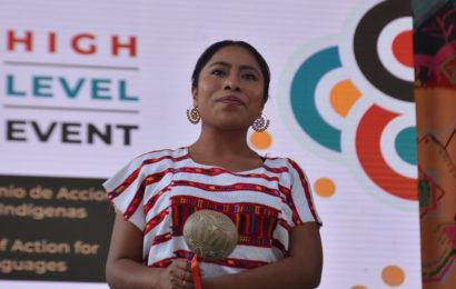 Coup d'envoi à Mexico des travaux de la Décennie d'action pour les langues autochtones