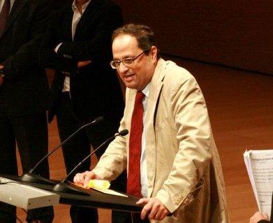 Espagne / Interview : Le président catalan est en difficulté
