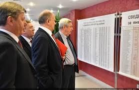 La situation de l'économie russe et les prévisions de court terme (compte rendu du séminaire Franco-Russe)