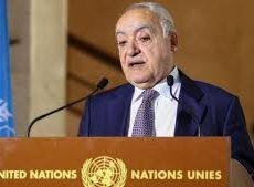 Libye / Accord pour un «cessez-le-feu durable»