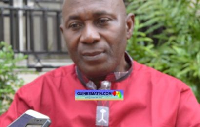 Guinée / Abdourahmane Sano sur la sortie de Mélenchon : « on l'a accueillie avec beaucoup de bonheur »