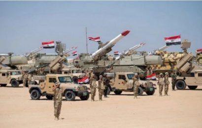 Libye / Des soldats égyptiens tués et capturés près de Tripoli