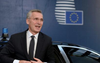 Déploiement militaire US en Europe : l'Otan dit ne pas chercher de «confrontation» avec la Russie