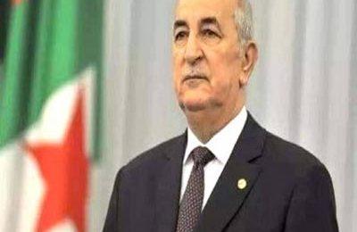 Algérie / Consultations et amendement de la constitution : Une démarche et des interrogations