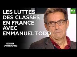 Les Luttes des classes en France