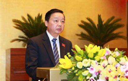 Vietnam / L'économie circulaire, clé du développement durable